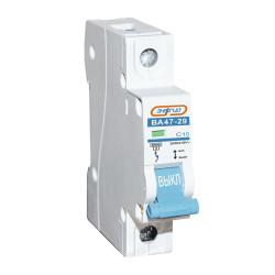 Автоматический выключатель Энергия ВА 47-29 1P 10A / Е0301-0105